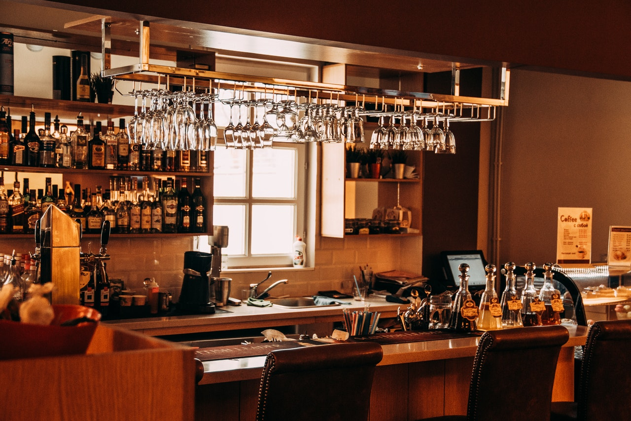 Bar Point of Sale System | Restaurant Point of Sale | Restaurant POS | Restaurant POS System